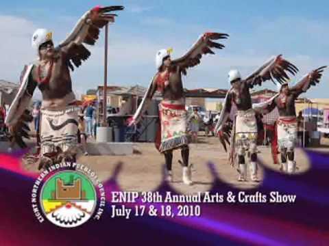 TravelGuide New Mexico tm,  Eight Northern Pueblos Arts & Crafts Show