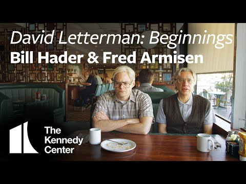 "David Letterman's Hometown Stories - IFC ""Documentary Now"""