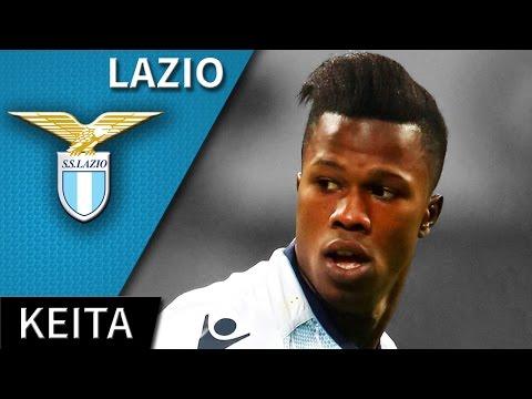Keita Balde Diao • Lazio • Magic Skills, Passes & Goals • HD 720p