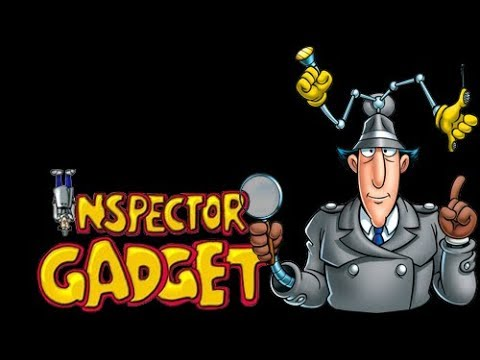 Inspector Gadget Ganze Folgen Deutsch