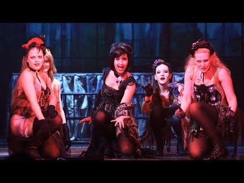 Мюзикл ЯМА: трейлер / «YAMA: The PIT». the musical: trailer