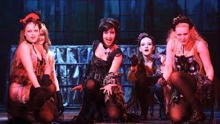 "Мюзикл ""ЯМА"": трейлер / «YAMA: The PIT». the musical: trailer"