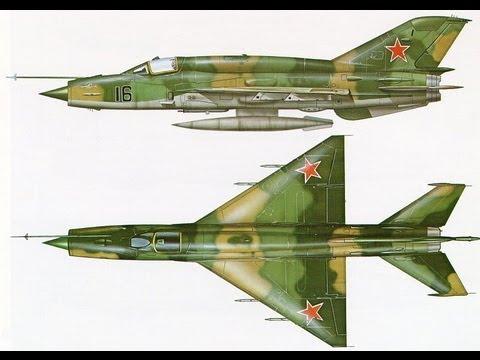 F-16 vs MIG-21, BANDITS HIGH