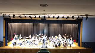 Shenandoah Valley Elementary Band- 2019 Spring Concert