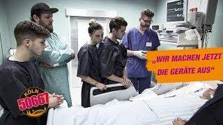 Jule zwischen Leben & Tod #1469 | Köln 50667