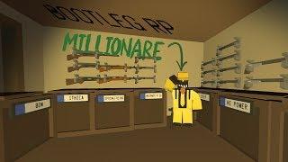 Unturned Bootleg RP | Millionaire