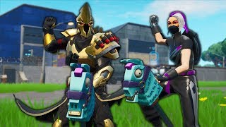Fortnite SEASON X LIVE --- ( Battle Pass GIVEAWAY ) + Playing with Viewers SEASON 10 GAMEPLAY