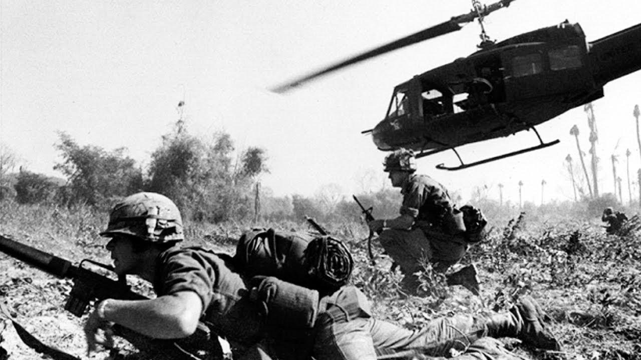 Đây có lẽ là Phim chiến tranh việt nam hay nhất trước năm 1975
