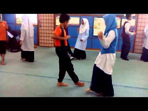 Lodeh Mak Lodeh Sekolah Kebangsaan Seri Langkap