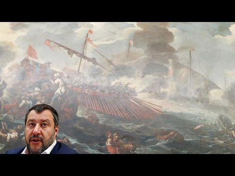 Августовский кризис в Италии