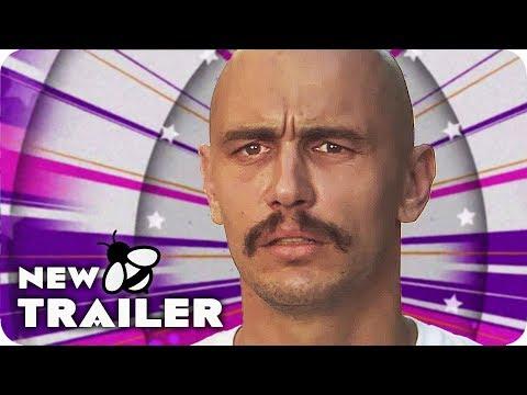 ZEROVILLE Trailer (2019) James Franco, Megan Fox Movie