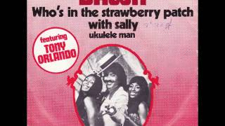 Dawn Featuring Tony Orlando - Who
