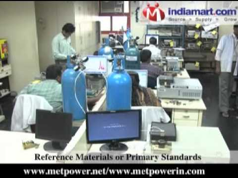 Metal Power Analytical (India) Private Limited, Mumbai