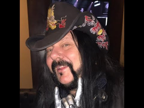 Vinnie Paul (Pantera/HELLYEAH) official online merch store is now opened..!