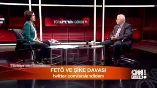 Fenerbahçe Şike operasyonunu Fethullah Gülen gerçekleştirdi, FETÖ Aziz Yıldırım'ı bitirmek istedi!