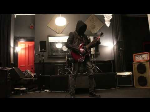 Mgła - Exercises In Futility [Full Album Guitar Playthrough]