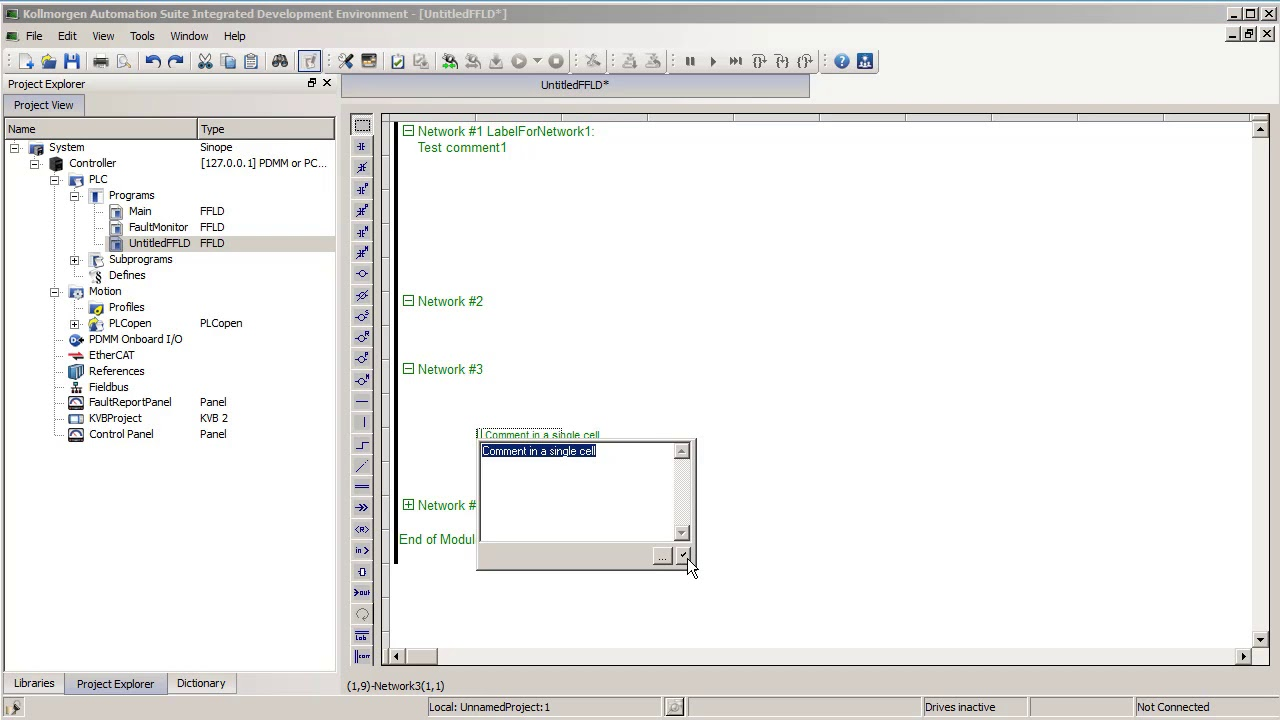 ffld free form ladder diagram editor part 1 kas online learning collection volume 23 [ 1280 x 720 Pixel ]