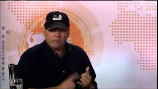Baixar Gilberto es entrevistado por Roberto Giusti (Agosto 27 de 2013)