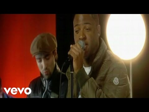 Taio Cruz - I Just Wanna Know (Live)