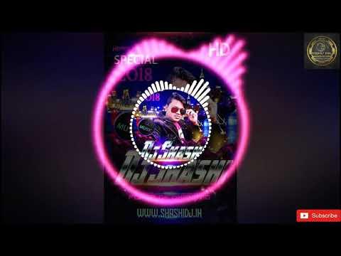 Tu Mere Naal Takdi....(BACKBONE) REAL LOVE MIX || DJ SHASHI & DJ DEEPAK ||