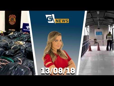 Gazeta News - 13/08/2018