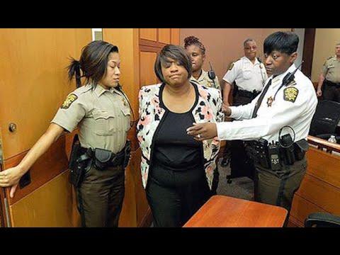 Teachers Sent To Jail FOR DECADES?
