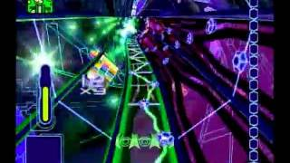 PS2 Frequency Science Genius Girl - Freezepop