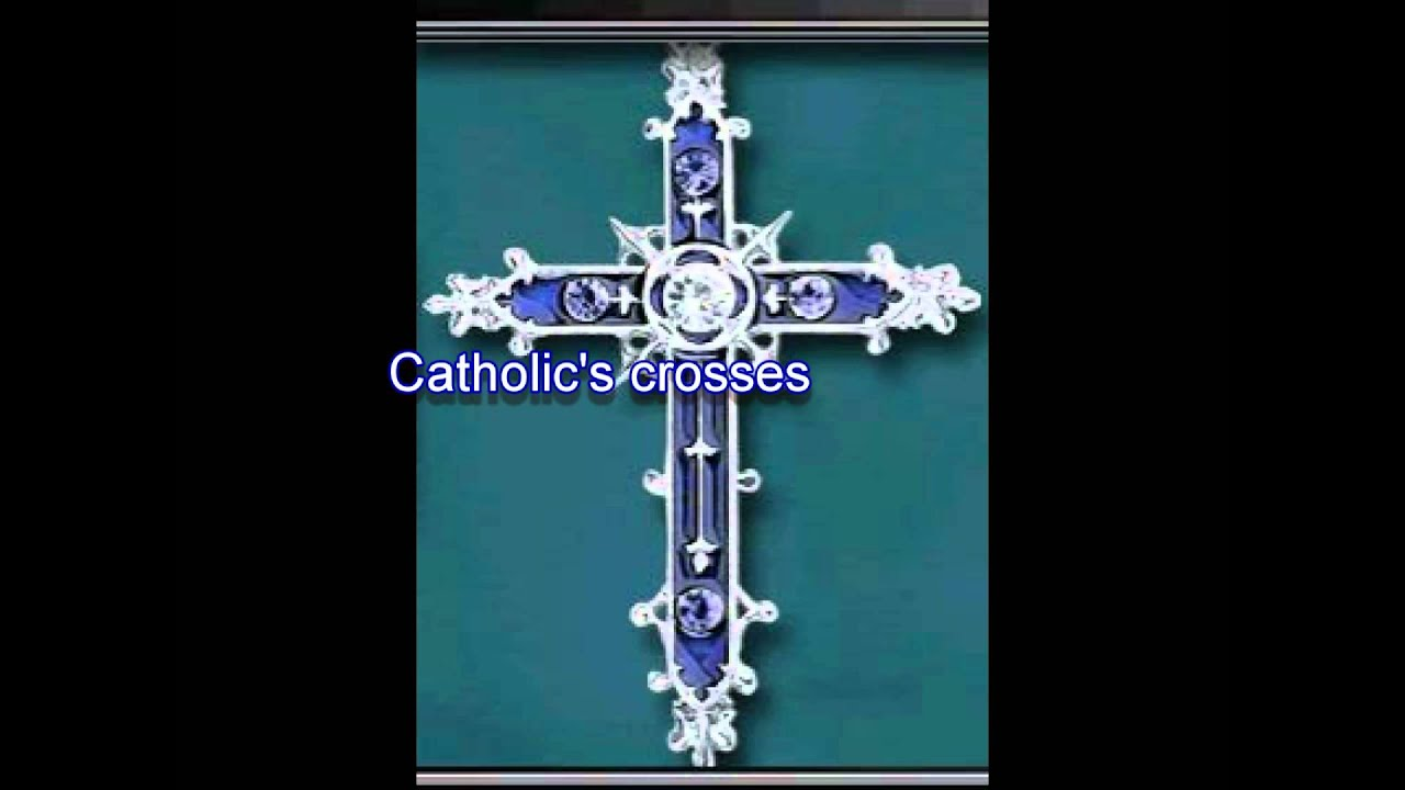 Is The Cross A Christian Symbol Youtube