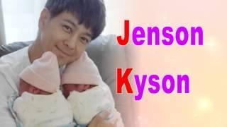 快訊 林志穎雙胞胎出生 喜PO抱娃照分享喜訊 151205