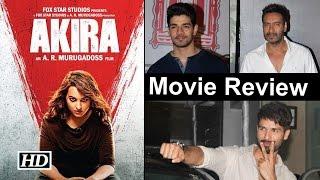 Akira Movie REVIEW | Celebs Reaction