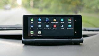 5 крутых планшетов в авто из ALIEXPRESS