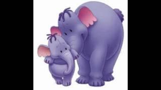 Trio Esperança - O Passo Do Elefantinho