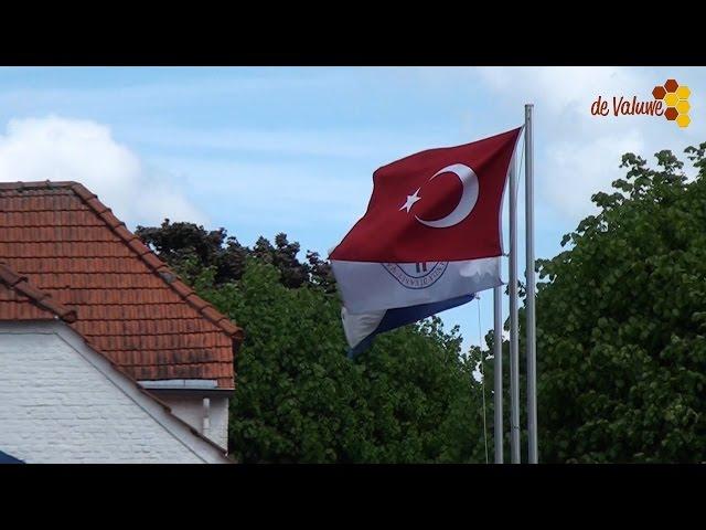 Turkse Kermes en open dag Galberg 2017