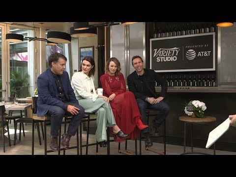 Rachel Weisz, Rachel McAdams Discuss the 'Forbidden Love Story' in 'Disobedience'