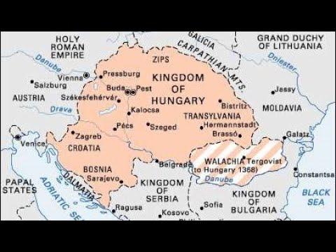 Relațiile maghiare și românești conform unui istoric român-Magyar történelem egy román történésztől.