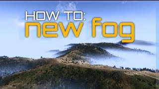 ARMA 3 ALPHA new FOG: HOW TO GUIDE!