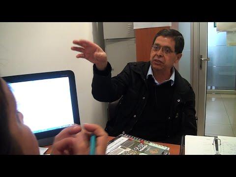 PRAIS en Hospital Dr. Gustavo Fricke