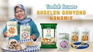 """[BOGASARI] Tumbuh Bersama """"Nanamie"""" Bagelen Ganyong"""