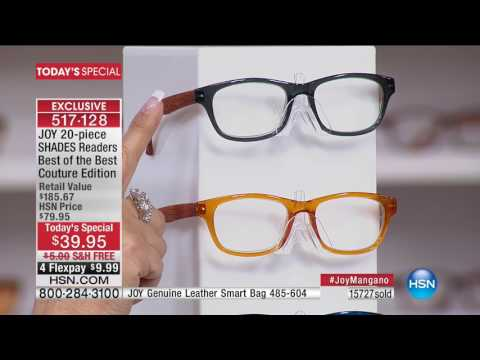 HSN | Joyful Discoveries with Joy Mangano 01.28.2017 - 01 AM