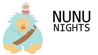 Repeat youtube video League of Legends : Nunu Nights