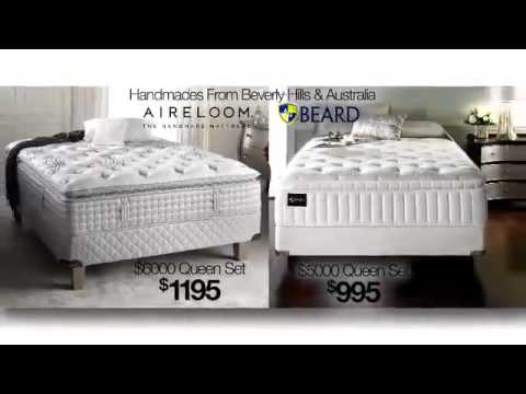 OLD TV COMMERCIAL The Dump Furniture Biggest Mattress Store In Dallas 2