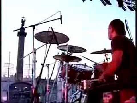 Мумий Тролль — Утекай (live from Piter, Алые Паруса 07)