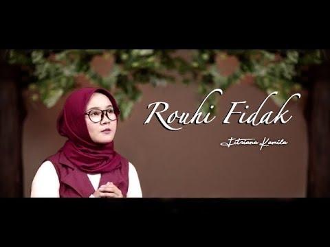 FITRIANA - ROUHI FIDAK (Cover) / روحي فداك