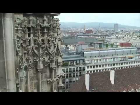 Niezwykly Swiat - Austria - Wieden - Katedra św. Szczepana