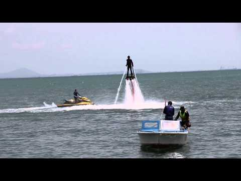 Batam   Turi Beach Water Jet Pack