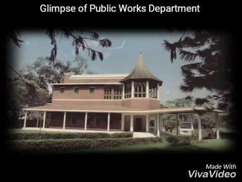 Memento-I: Public Works Department, Bangladesh