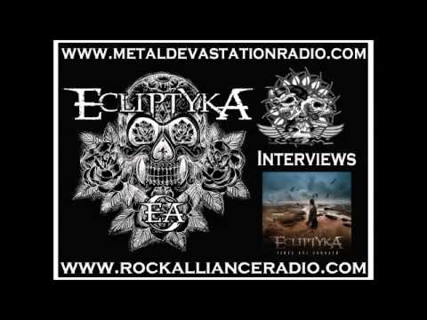 DJ REM Interviews - Ecliptyka