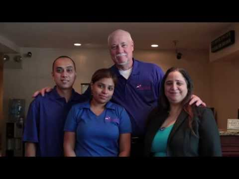 Amazing Touch Rehab & Wellness Center - Short   Jersey City, NJ