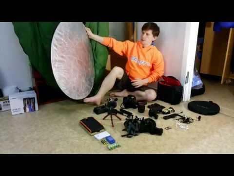 видео фото
