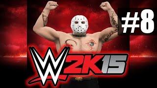 WWE 2K15  - ����������� �� ������� - �.8 - �����������